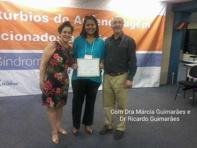 Barbara Dra Marcia Dr Ricardo