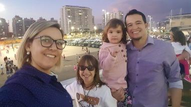 Familia Carla